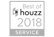 Best Of Houzz 2014 & 2015