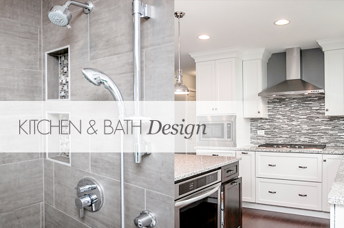 Kitchen & Bath Design Services Naperville