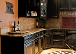 Bar Cabinetry Naperville