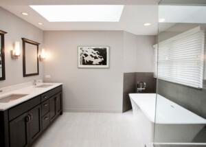 Bathroom Design Aurora