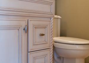 Naperville Bathroom Design