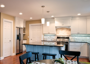 Custom Kitchen Remodeling Naperville