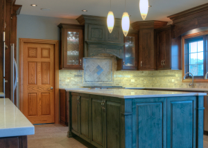Kitchen Remodeling Wheaton