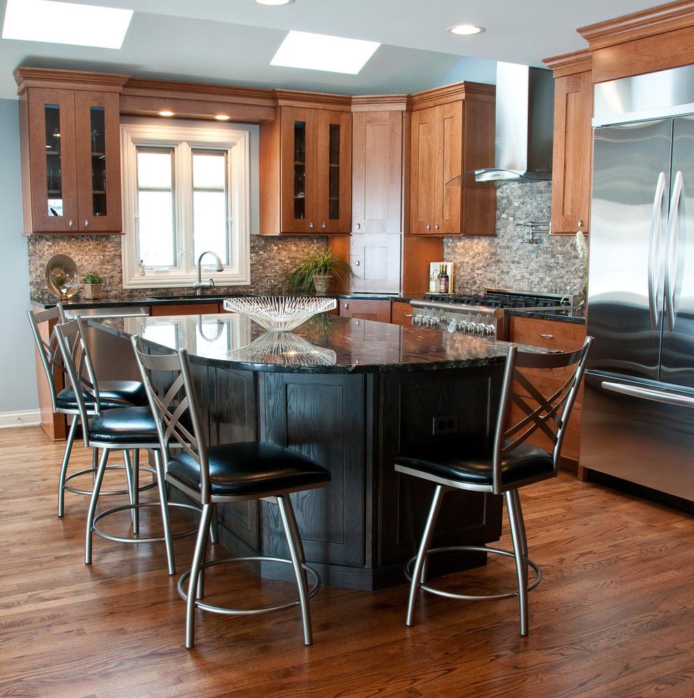 Kitchen Remodeling Naperville