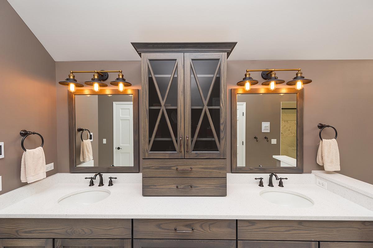 BathroomCabinets